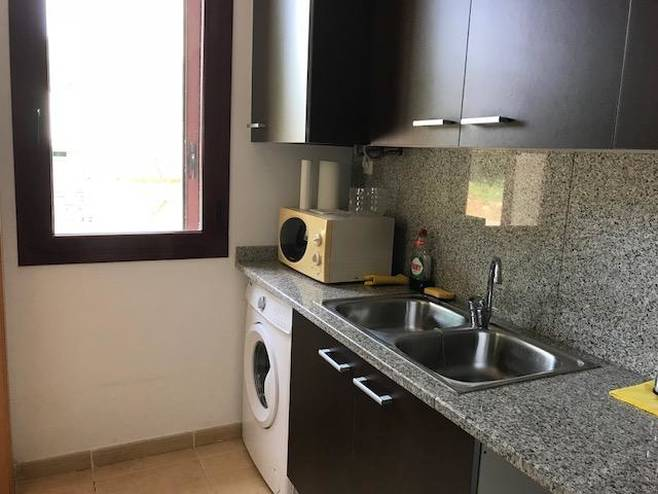 2 BEDROOMS APPARTMENT NEAR TO THE BEACH