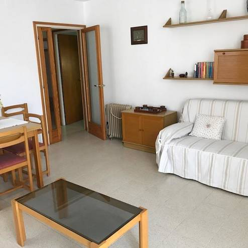 APARTMENT IN THE PLAZA DE COLERA